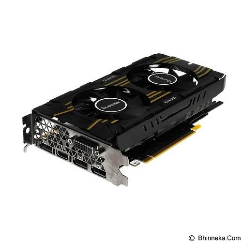 LEADTEK NVidia Geforce Hurricane 2GB [GT960] - Vga Card Nvidia
