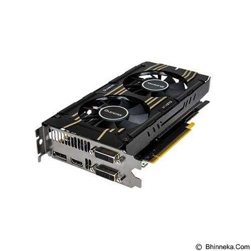 LEADTEK NVidia Geforce Hurricane 4GB [GTX970] - Vga Card Nvidia