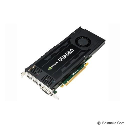 LEADTEK NVidia Quadro [K4200] (Merchant) - Vga Card Nvidia