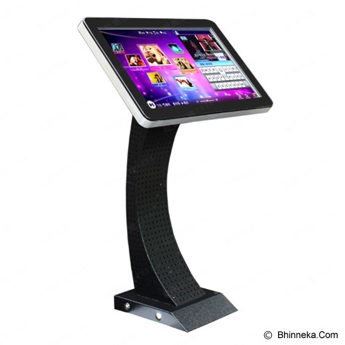 LED MONITOR TOUCHSCREEN B-LED-B - Black - Kiosk