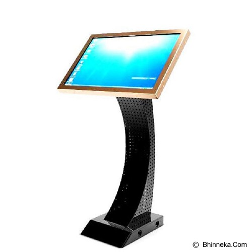 LED MONITOR TOUCHSCREEN G-LED-B - Gold - Kiosk