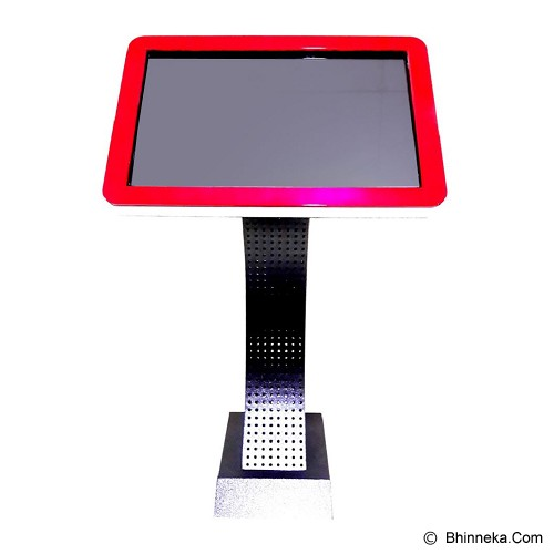 LED MONITOR TOUCHSCREEN R-LED-B - Red - Kiosk