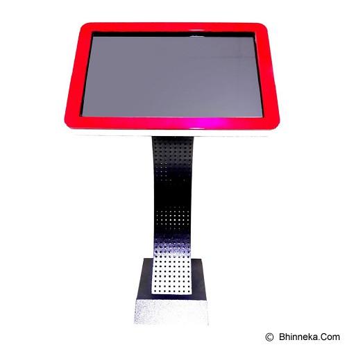 LED MONITOR TOUCHSCREEN R-LED-B - Red - Kiosk