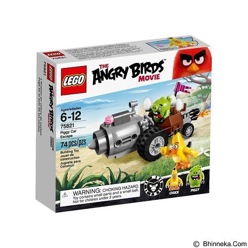 LEGO Angry Birds Piggy Car Escape [75821] (Merchant) - Building Set Movie