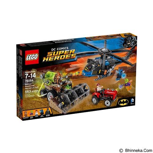 LEGO Super Heroes Batman Scarecrow Harvest of Fear [76054] (Merchant) - Building Set Movie