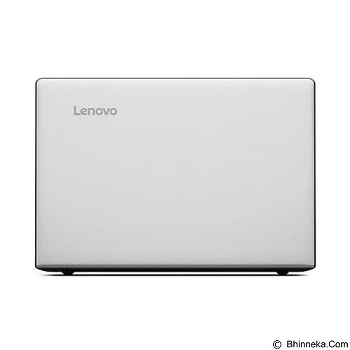 LENOVO IdeaPad IP310-14ISK [80SL0022MJ] - Silver (Merchant) - Notebook / Laptop Consumer Intel Core I5