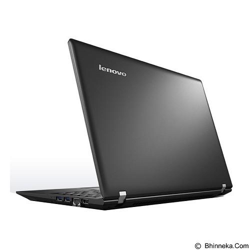 LENOVO Business Notebook E31 [80MX00X0ID] - Black - Notebook / Laptop Business Intel Core I7
