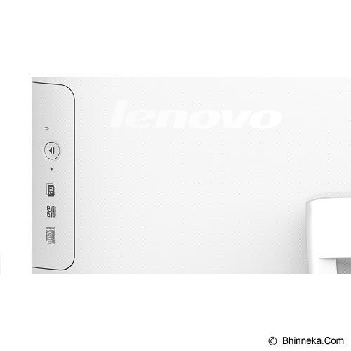 LENOVO IdeaCentre C20-05 5LID - White - Desktop All in One AMD Quad Core