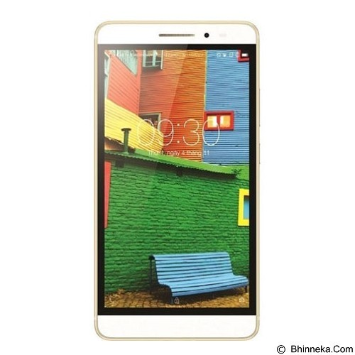 LENOVO Phab Plus - Gold (Merchant) - Tablet Android