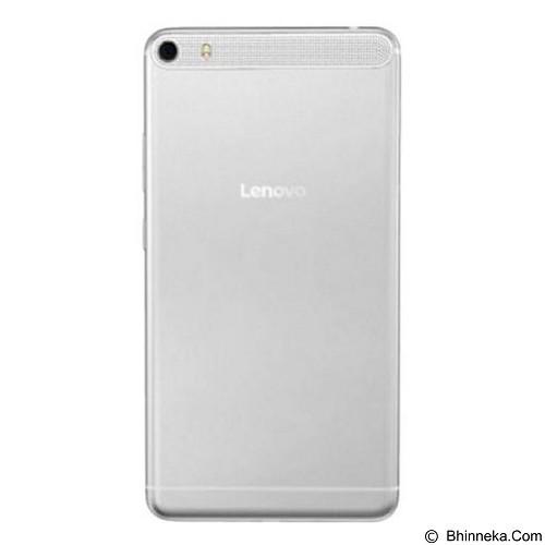LENOVO Phab Plus - Titanium Silver (Merchant) - Tablet Android