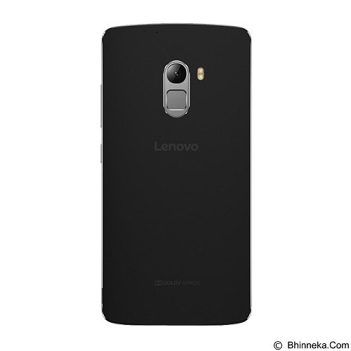 LENOVO Vibe K4 Note – Black (Merchant) - Smart Phone Android