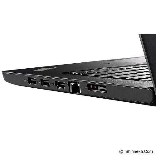 LENOVO Business ThinkPad Edge E450-2WIA Non Windows (Merchant) - Notebook / Laptop Business Intel Core I5