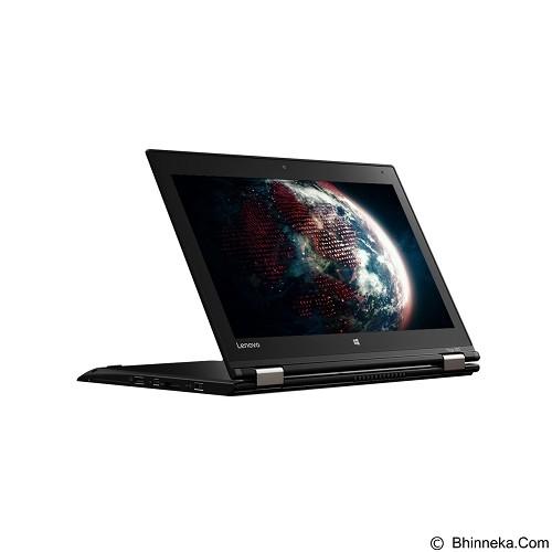 LENOVO Business ThinkPad YOGA 260-01ID (Merchant) - Notebook / Laptop Hybrid Intel Core I7
