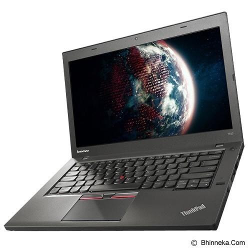 LENOVO Business ThinkPad T450 25ID - Black (Merchant) - Notebook / Laptop Business Intel Core I7