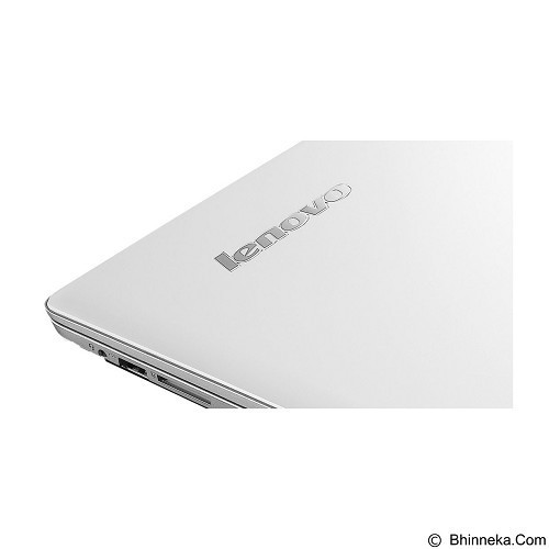 LENOVO Ideapad IP500 HEID - White (Merchant) - Notebook / Laptop Consumer Intel Core I5