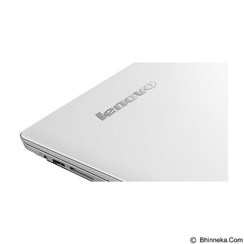 LENOVO Ideapad IP500 HEID - White (Merchant) - Notebook / Laptop Consumer Intel Core I5