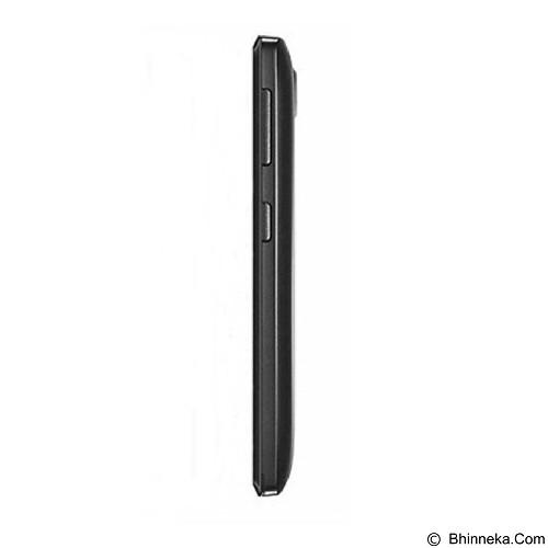 LENOVO A1000M - Onyx Black (Merchant) - Smart Phone Android