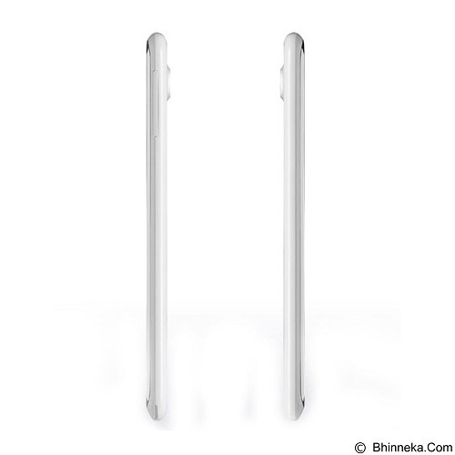 LENOVO A1000M - Pearl White (Merchant) - Smart Phone Android