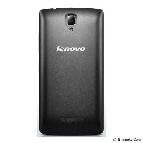 LENOVO A2010 - Onyx Black (Merchant) - Smart Phone Android