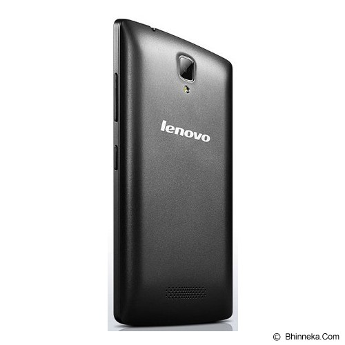 LENOVO A2010 - Onyx Black - Smart Phone Android