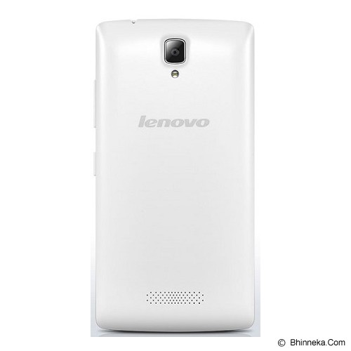 LENOVO A2010 - Pearl White - Smart Phone Android