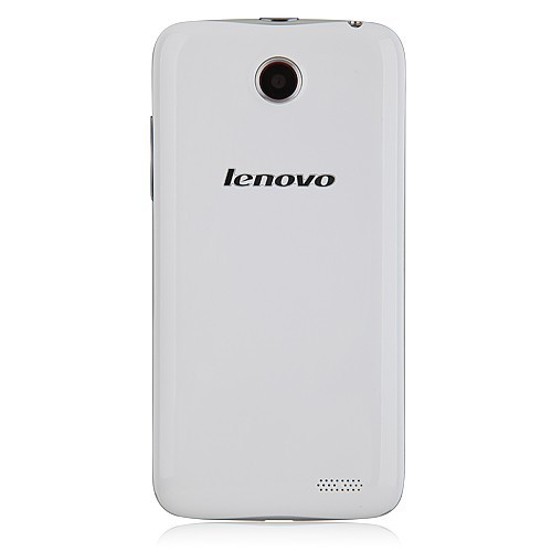LENOVO A516 - White - Smart Phone Android