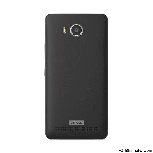 LENOVO A7700 - Black - Smart Phone Android
