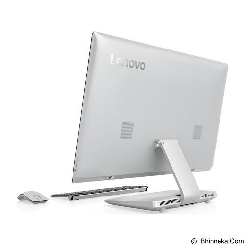 LENOVO All-in-One IdeaCentre AIO910-27ISH [F0C2000DID] - Desktop All in One Intel Core I7