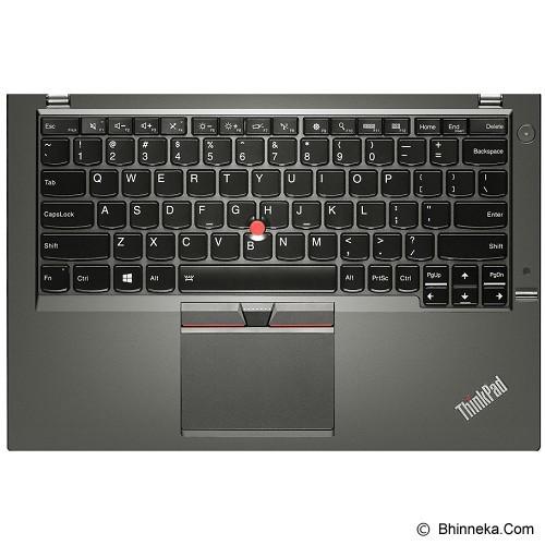 LENOVO Business ThinkPad X250 08ID - Black (Merchant) - Notebook / Laptop Business Intel Core I7