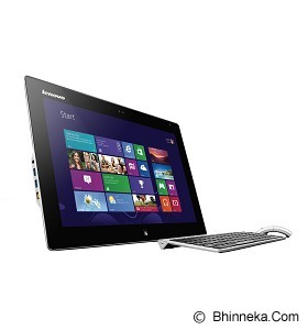 LENOVO IdeaCentre Flex 20 277 All-in-One (Merchant) - Desktop All in One Intel Core I5