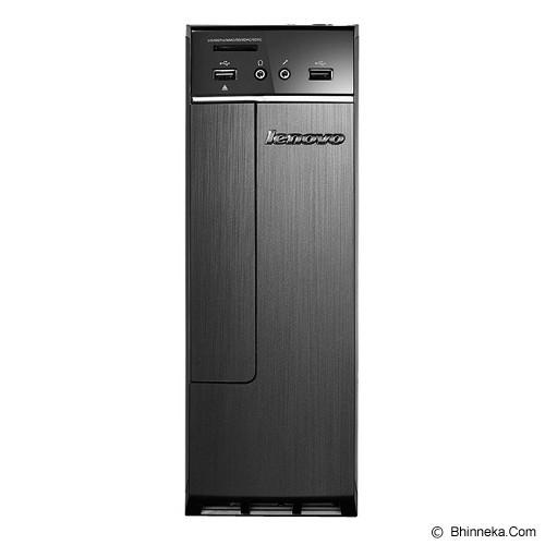 LENOVO IdeaCentre H30-50 8HID Small Form Factor Non Windows (Merchant) - Desktop Tower / Mt / Sff Intel Core I3