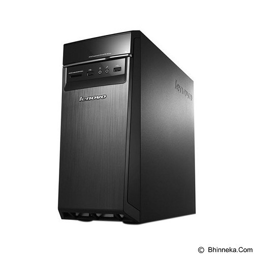 LENOVO IdeaCentre IC300-20ISH Non Windows [90DA0009ID] (Merchant) - Desktop Tower / Mt / Sff Intel Core I5