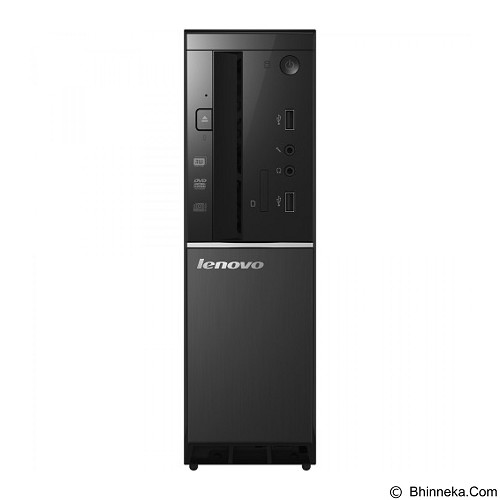 LENOVO IdeaCentre IC300S 19ID - Desktop Tower / Mt / Sff Intel Celeron