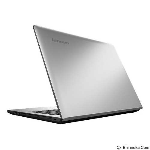 LENOVO IdeaPad IP300 8FiD Non Windows - Silver (Merchant) - Notebook / Laptop Consumer Intel Core I5