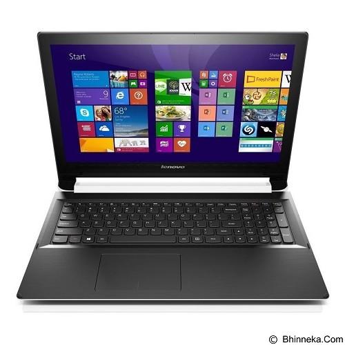 LENOVO Flex 3 14 i5w1 - Black (Merchant) - Notebook / Laptop Hybrid Intel Core I5