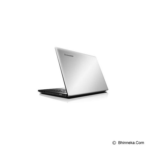 LENOVO IdeaPad G40-70 217 Non Windows - Silver - Notebook / Laptop Consumer Intel Core I3