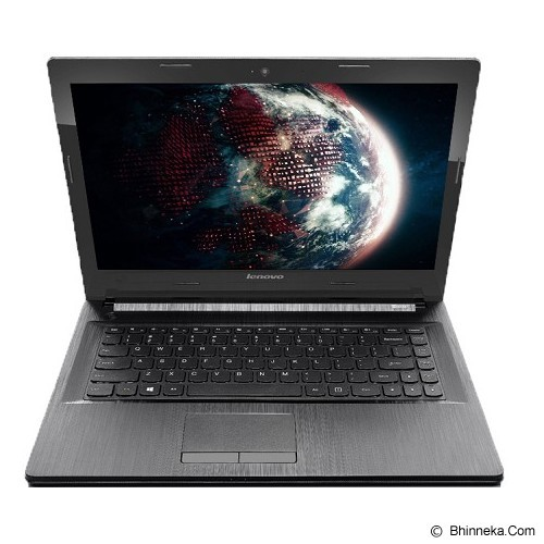 LENOVO IdeaPad G40-80 VBID Non Windows - Black (Merchant) - Notebook / Laptop Consumer Intel Core I3