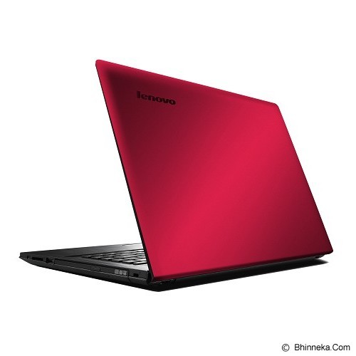 LENOVO IdeaPad G40-80 VCID Non Windows - Red (Merchant) - Notebook / Laptop Consumer Intel Core I3