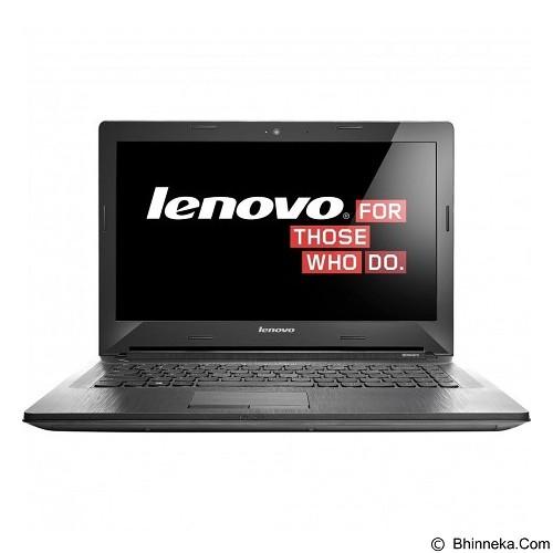 LENOVO IdeaPad IP300 14ISK - Black (Merchant) - Notebook / Laptop Consumer Intel Core I5