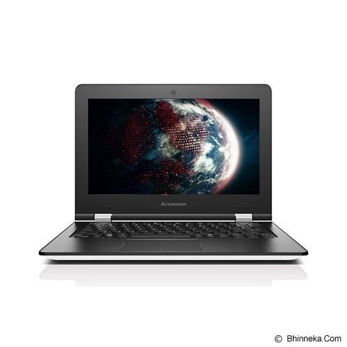 LENOVO IdeaPad IP300s 05ID Non Windows - White (Merchant) - Notebook / Laptop Consumer Intel Celeron