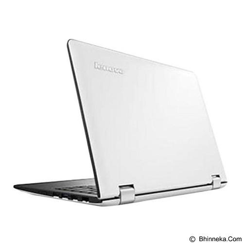 LENOVO IdeaPad IP300s 36ID - White (Merchant) - Notebook / Laptop Consumer Intel Celeron