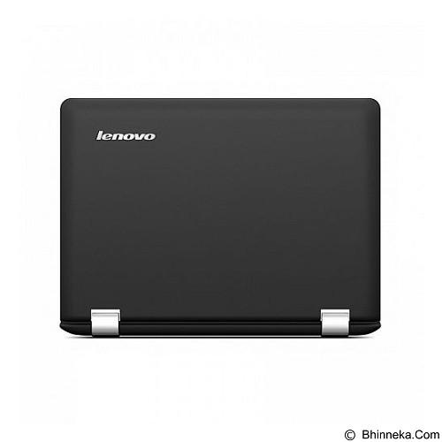 LENOVO IdeaPad IP300s 38ID - Black (Merchant) - Notebook / Laptop Consumer Intel Celeron