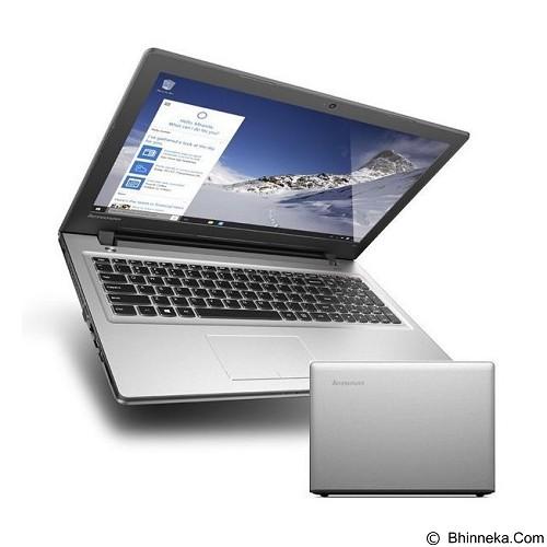 LENOVO IdeaPad IP310-14ISK [80SL0022MJ] - Silver (Merchant) - Notebook / Laptop Consumer Intel Core I5