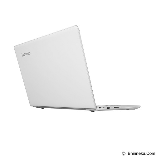 LENOVO IdeaPad IP510S-14ISK [80TK005XID] - White - Notebook / Laptop Consumer Intel Core I5