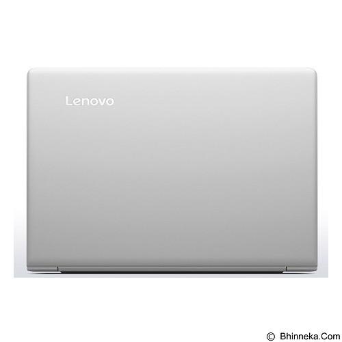 LENOVO IdeaPad IP710S [80W3002DiD] - Silver (Merchant) - Notebook / Laptop Consumer Intel Core I7