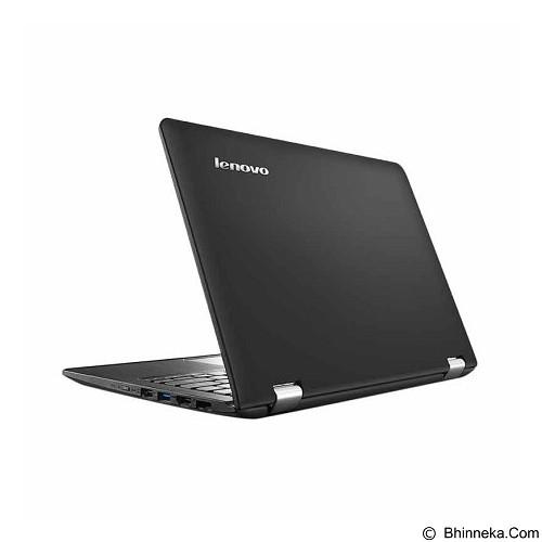 LENOVO IdeaPad YOGA 300 2JID - Black (Merchant) - Notebook / Laptop Hybrid Intel Celeron