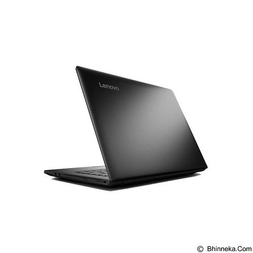 LENOVO Ideapad IP310 0YID - Black (Merchant) - Notebook / Laptop Consumer Intel Core I5
