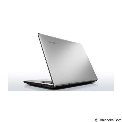 LENOVO Ideapad IP310 [80TU00-BMiD] - Silver (Merchant) - Notebook / Laptop Consumer Intel Core I5