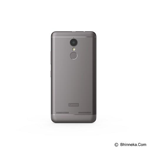 LENOVO K6 Note - Grey (Merchant) - Smart Phone Android