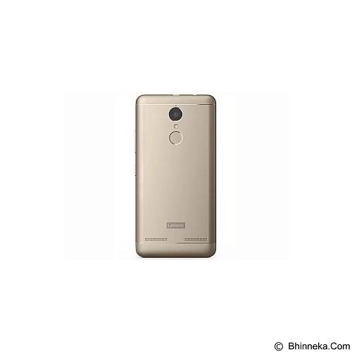 LENOVO K6 Power - Gold (Merchant) - Smart Phone Android